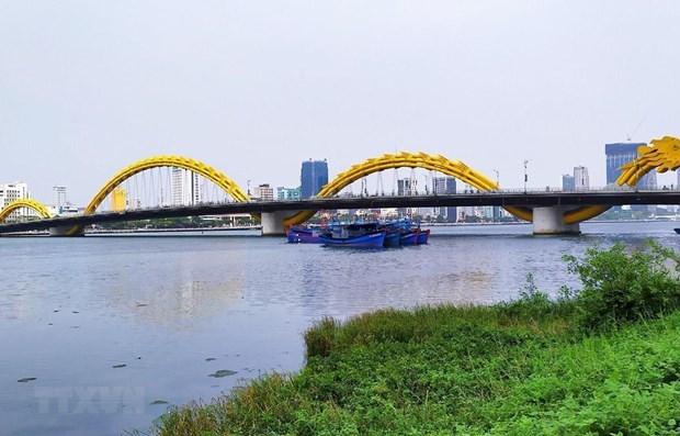 Aprecia Da Nang cooperacion efectiva con Estados Unidos hinh anh 1
