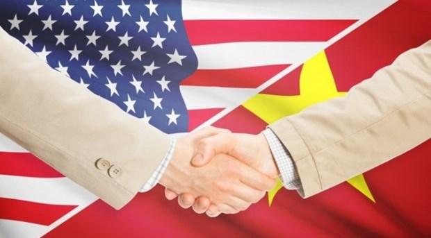Destacan potencialidades de comercio agricola Vietnam- Estados Unidos hinh anh 1