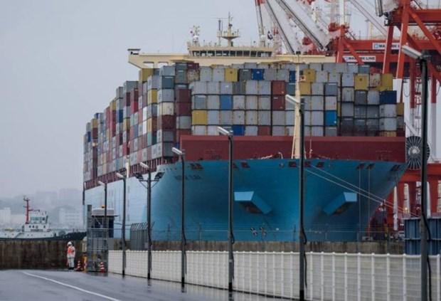 Indonesia reduce impuestos a importacion desde Hong Kong hinh anh 1
