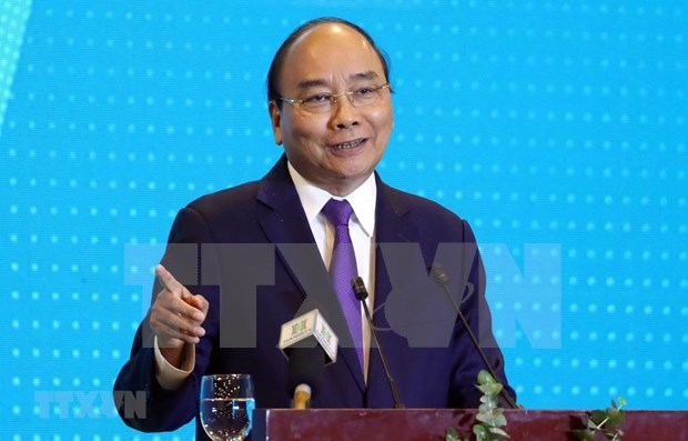 Premier de Vietnam insta a perfeccionar el portal nacional de servicios publicos hinh anh 1