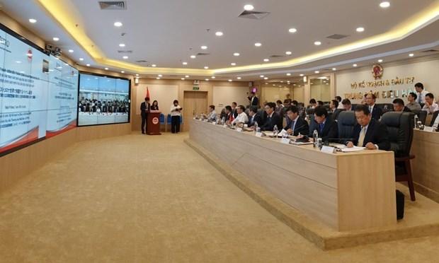 Empresas japonesas interesadas en invertir en Vietnam hinh anh 1