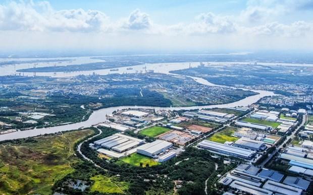 Provincia vietnamita de Long An acelera los proyectos de inversion publica hinh anh 1