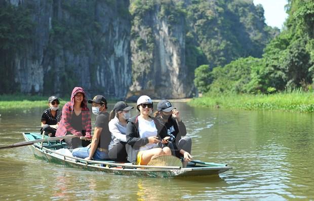 Promueven desarrollo turistico de Vietnam a traves de habilidades digitales hinh anh 1