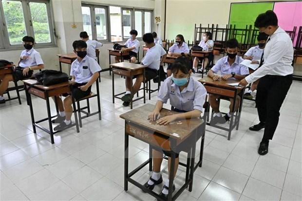 Termina ola de COVID-19 en Tailandia, segun experto nacional hinh anh 1