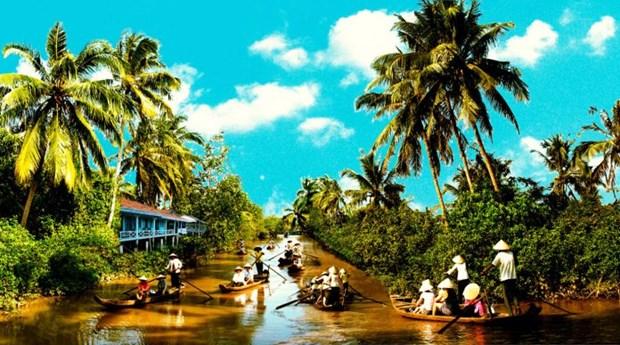Provincia vietnamita lanza numerosos programas para estimular el turismo hinh anh 1
