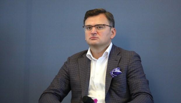 ASEAN y Ucrania buscan aumentar cooperacion multisectorial hinh anh 1