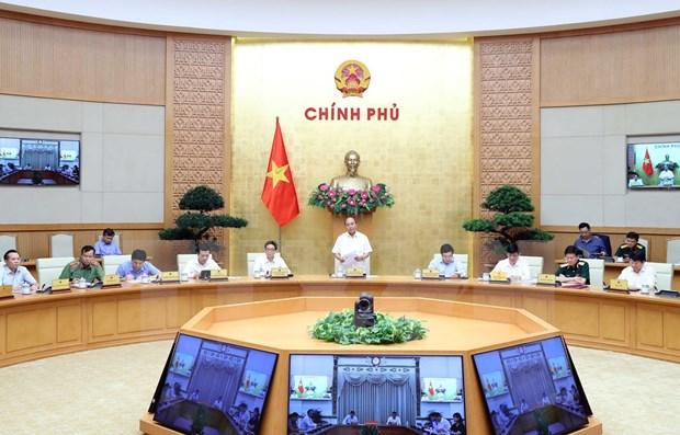Insta premier de Vietnam a acelerar repatriacion de ciudadanos hinh anh 1