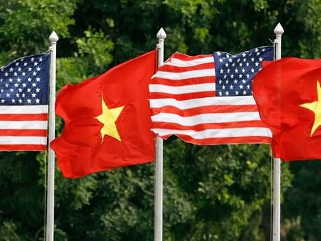 Presentan en Congreso de EE.UU. resoluciones sobre relaciones con Vietnam hinh anh 1