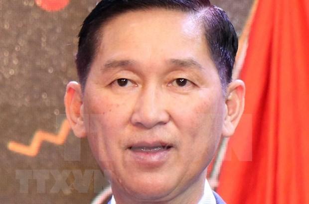 Inician procedimiento legal contra vicepresidente del Comite Popular de Ciudad Ho Chi Minh hinh anh 1