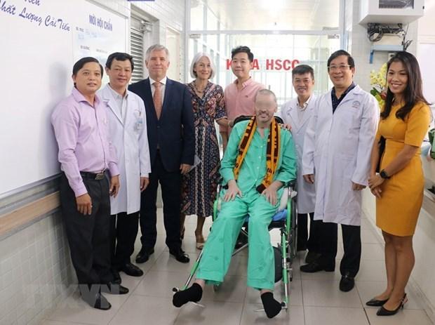 Prensa canadiense felicita exitos vietnamitas en lucha contra COVID-19 hinh anh 1