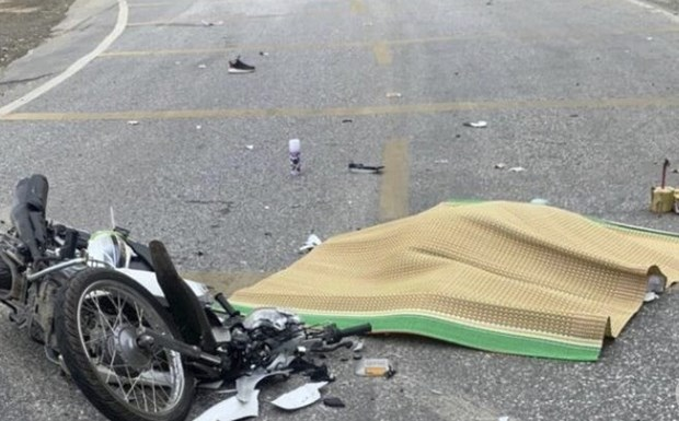 Fallece una ciudadana mexicana en accidente de transito en Vietnam hinh anh 1
