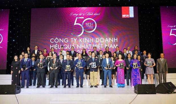 Vietjet Air entre las companias con mejor desempeno en el mercado bursatil de Vietnam en 2019 hinh anh 1