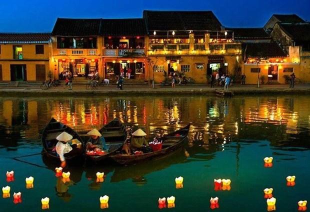 Hoi An figura entre los 15 mejores destinos de Asia en 2020 hinh anh 1