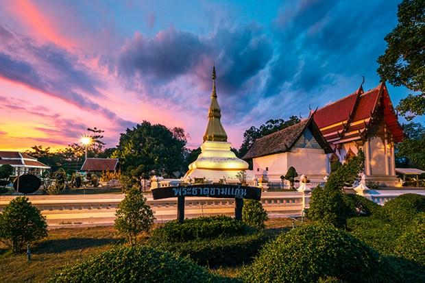 Thai Vietjet ofrece tarifas super ahorradoras para todas las rutas domesticas hinh anh 1
