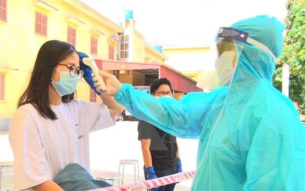 Vietnam insta a continuar aplicando las medidas preventivas contra el COVID-19 hinh anh 1