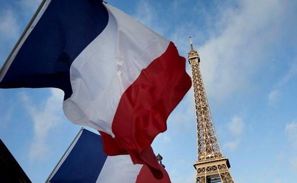 Vietnam felicita a Francia por su Dia Nacional hinh anh 1