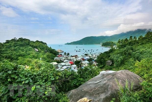 Busca Vietnam ideas creativas para un oceano sin desechos plasticos hinh anh 1