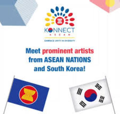 Lanzan programa artistico y cultural de la ASEAN hinh anh 1