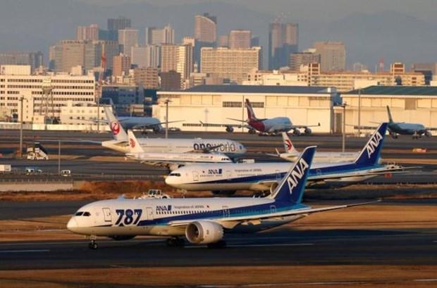 All Nippon Airways reabrira en agosto ruta aerea entre Tokio y Ciudad Ho Chi Minh hinh anh 1