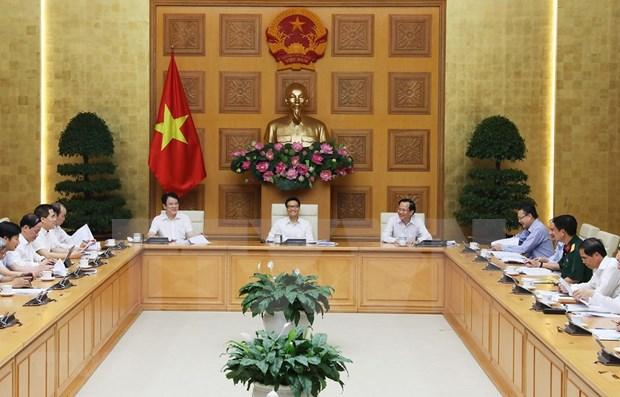 Piden elaborar indicadores de pobreza multidimensional de Vietnam para 2021-2025 hinh anh 1