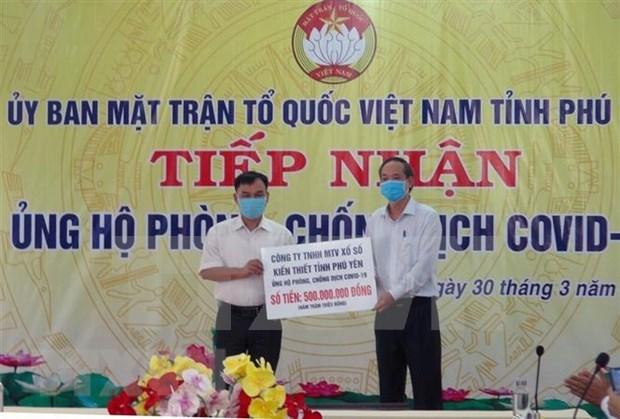 Good Neighbors International promueven actividades humanitarias en Vietnam hinh anh 1