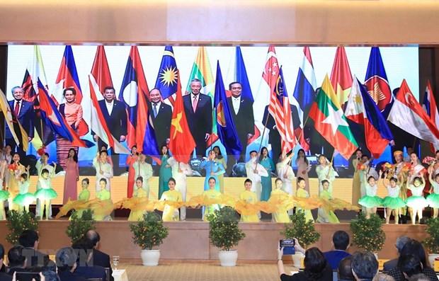 Celebraran en Vietnam Semana de Cine de la ASEAN 2020 hinh anh 1