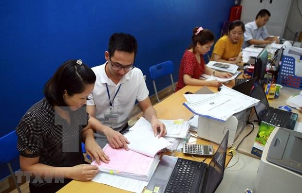 Reduciran 30 por ciento de impuestos sobre el ingreso a varias empresas en Vietnam hinh anh 1