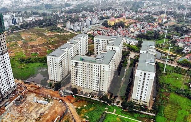 Mejora Vietnam posicion en ranking mundial de transparencia inmobiliaria hinh anh 1