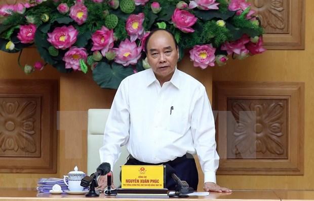 Abogan en Vietnam por emulacion en desarrollo de negocios y garantia de bienestar social hinh anh 1