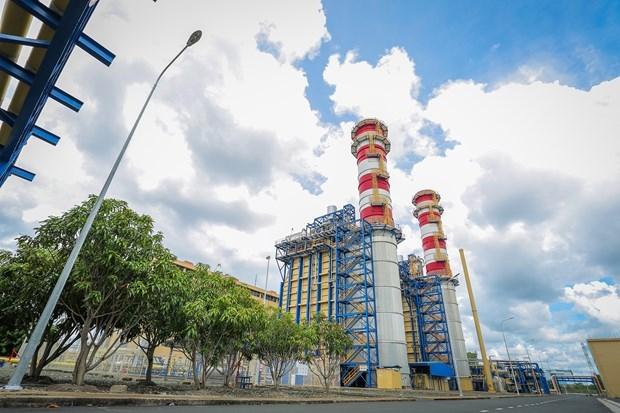 PetroVietnam obtiene ingreso multimillonario en primer semestre hinh anh 1