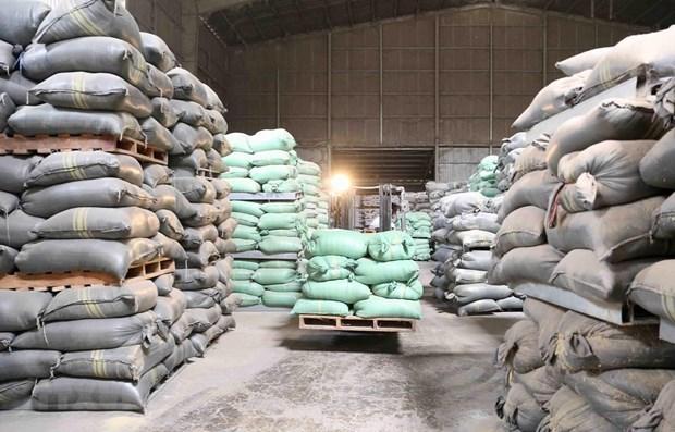 Compras de arroz para reservas nacionales se completaran en agosto hinh anh 1