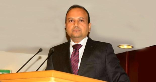 India apoya libertad de navegacion maritima en el Mar del Este hinh anh 1