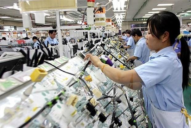 Empresas estadounidenses valoran oportunidades de inversion en Vietnam hinh anh 1