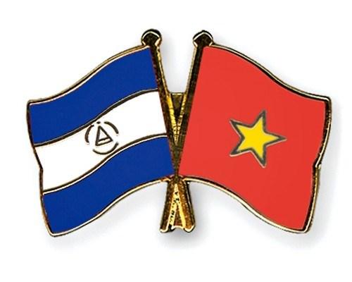 Maximo dirigente de Vietnam felicita a Nicaragua por aniversario 41 de triunfo de Revolucion Sandinista hinh anh 1