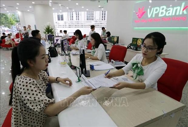 AIIB concede asistencia crediticia a banco vietnamita en contexto de COVID-19 hinh anh 1