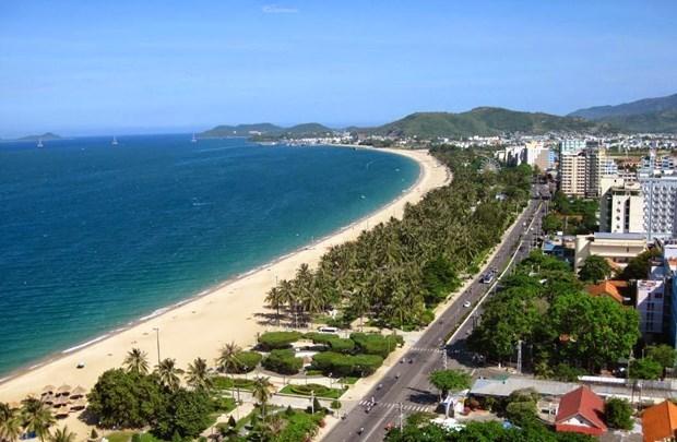 Promueven turismo maritimo en provincia vietnamita de Khanh Hoa hinh anh 1