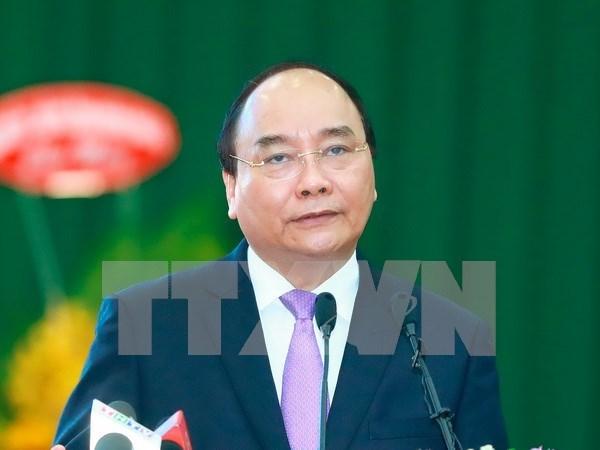 Vietnam funda Comite Directivo Nacional de Defensa Civil hinh anh 1