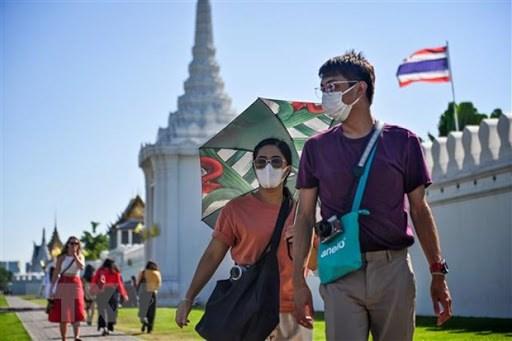 Extranjeros en Tailandia pueden solicitar prorroga de visa tras el 31 de julio hinh anh 1