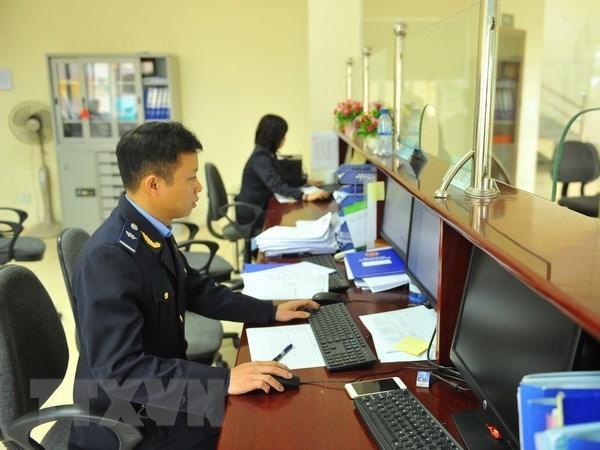 Ratifican plan de implementacion del acuerdo de asistencia mutua de aduanas Vietnam-EE.UU. hinh anh 1