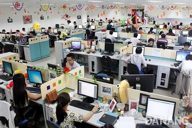 Vietnam ve dificil contar con cinco mil empresas de ciencia y tecnologia en 2020 hinh anh 1