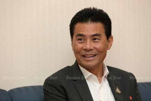 Tailandia: Quinto ministro renunciara a su cargo hinh anh 1