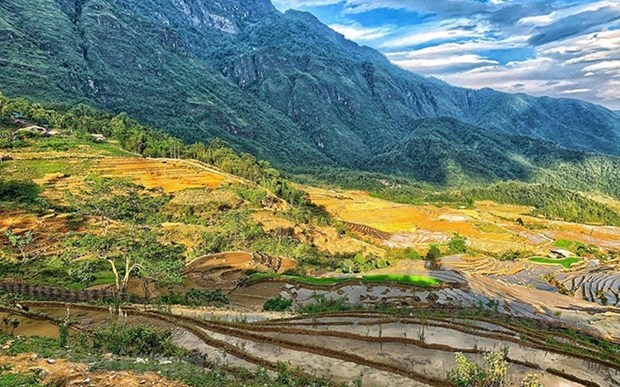 Desarrollan turismo urbano con identidad cultural en provincia de Lao Cai hinh anh 1