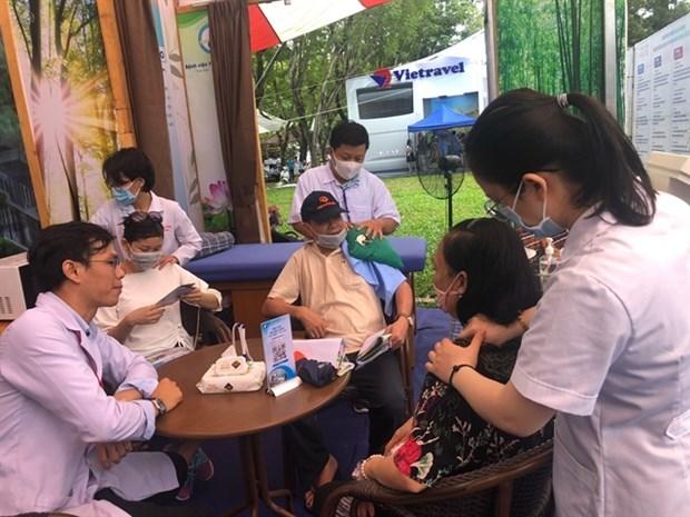 Ciudad Ho Chi Minh lanza primer portal de turismo medico en Vietnam hinh anh 1