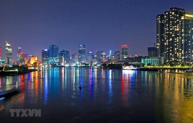 HSBC: Vietnam se convierte cada vez mas en un destino comercial atractivo hinh anh 1
