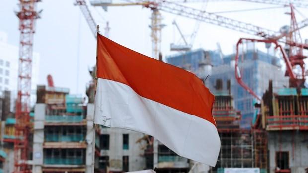 Indonesia decide disolver 18 agencias y organizaciones estatales hinh anh 1