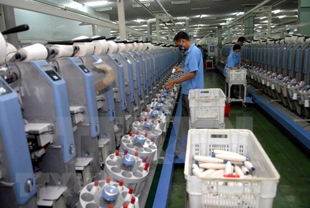 """Plantean """"guiones"""" para crecimiento economico de Vietnam en 2020 en contexto de COVID-19 hinh anh 1"""