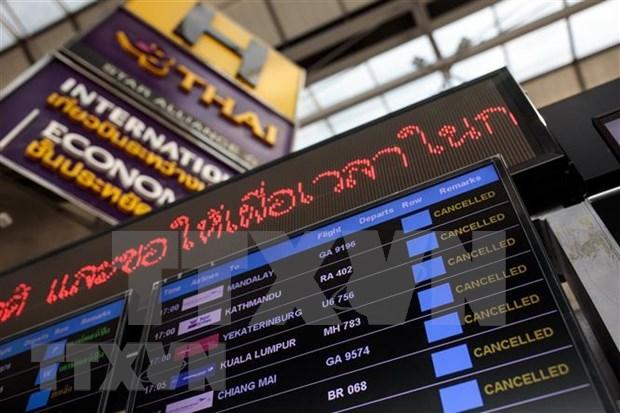 Tailandia se prepara para sexta etapa de medidas relajantes contra COVID-19 hinh anh 1