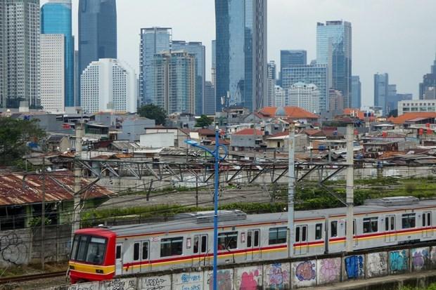 Indonesia enfrenta riesgo de una recesion economica en 2020 hinh anh 1