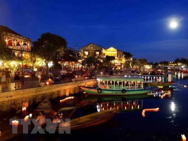Intensifican preservacion de patrimonios culturales mundiales en provincia centrovietnamita hinh anh 1