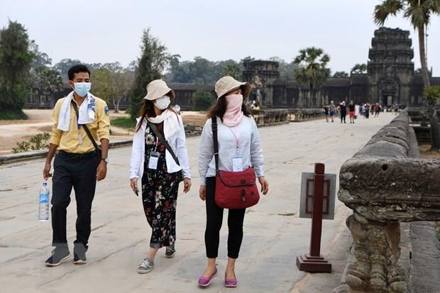 Camboya valora flexibilizar reglas de inmigracion hinh anh 1